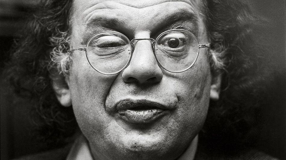 Allen Ginsberg 20210618