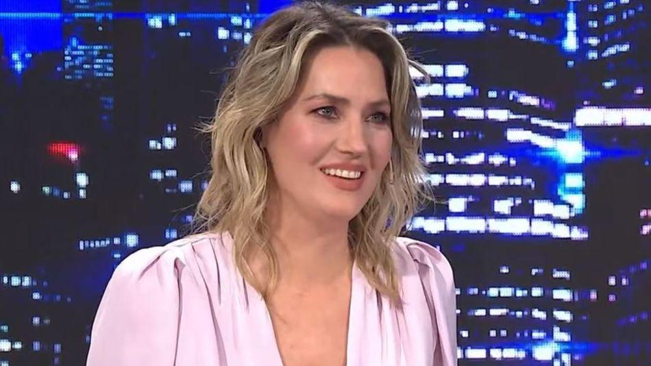 Carolina Losada
