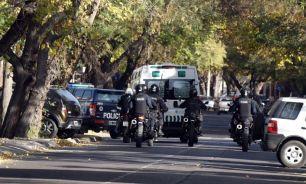 La tragedia de una familia por monóxido enluta a Mendoza.