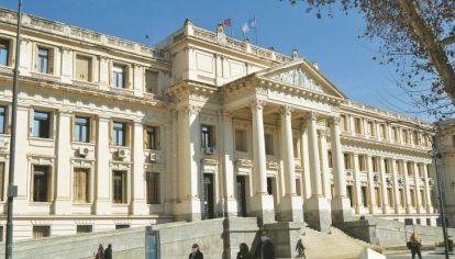 TSJ. La Sala Penal debe resolver el requerimiento de juicio para el juez civil Martín Flores, por seis hechos y graves delitos contra su exesposa.
