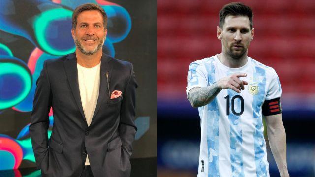 Pasman-Messi