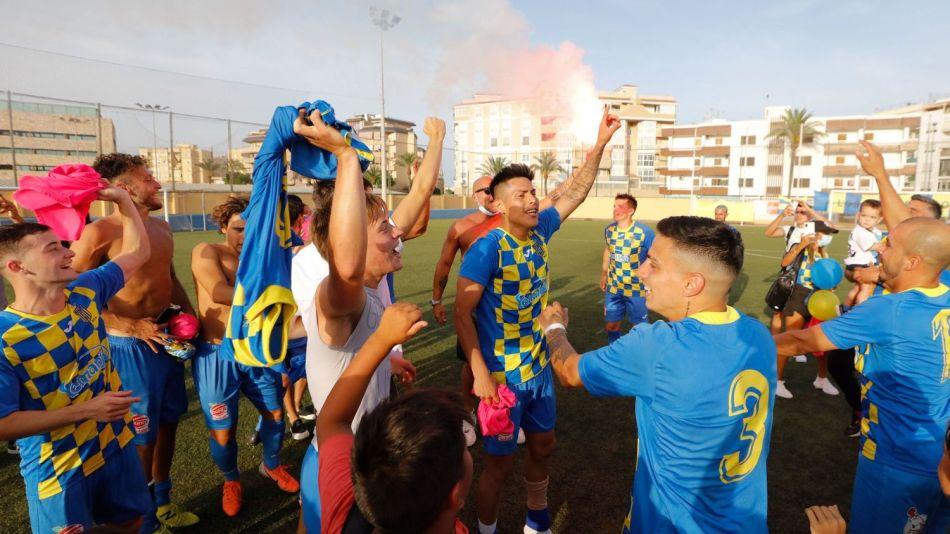 Inter Ibiza Festejos