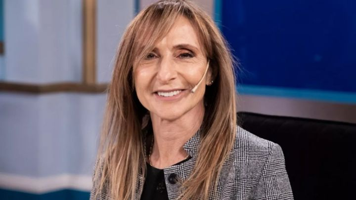 GladysFlorimontefulminó a Cinthia Fernández en La noche de Mirtha