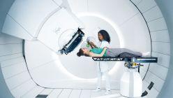 El primer centro de protonterapia de América del Sur está en la Argentina