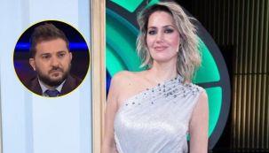 Carolina Losada y Diego Brancatelli