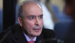 ex secretario de Obras Públicas José López 20210621