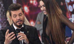 Marcelo Tinelli reveló cómo cree que se va a llamar la hija de Pampita