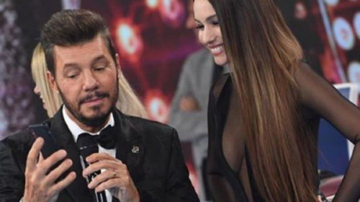 Pampita fue mamá: Marcelo Tinelli anunció quién la reemplazará en La Academia