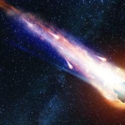 Según la NASA, en promedio cada 10.000 años existe la posibilidad de que asteroides mayores de 100 metros puedan impactar sobre la Tierra.