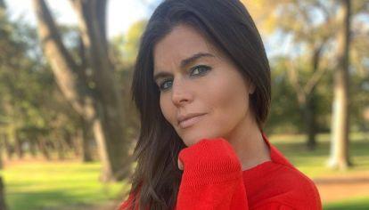 Angie Balbiani confirmó el affaire de Vicuña con Isabel Macedo