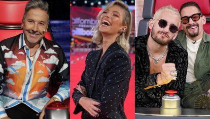 El show de los Montaner en La Voz: todo lo que tenés que saber sobre la participación de Ricardo Montaner, Stefi Roitman, Mau y Ricky