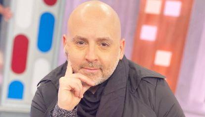 MasterChef Celebrity 3: José María Muscari quiere sumarse al reality de Telefe
