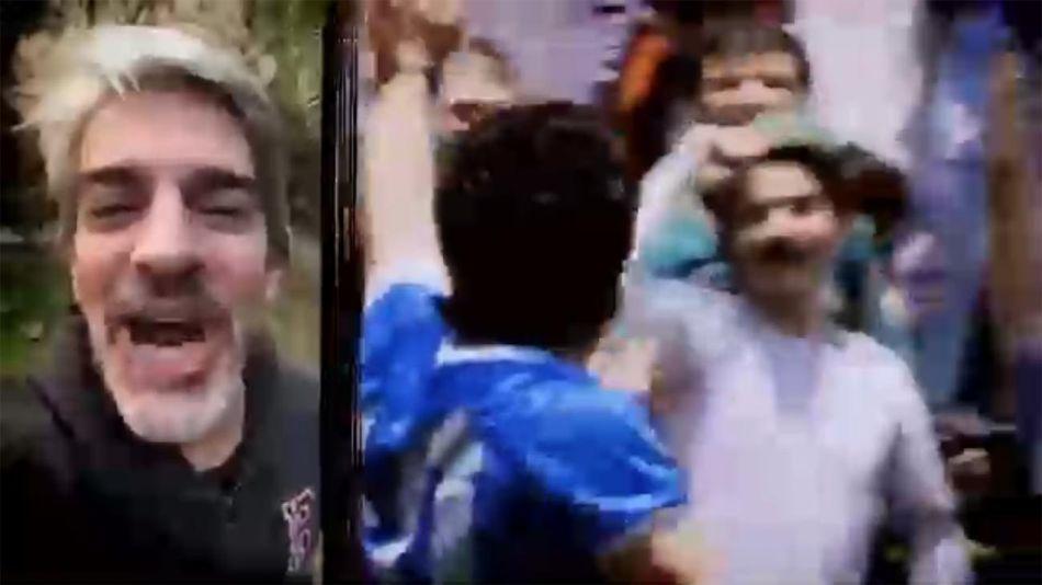 Gol de Maradona 20210622