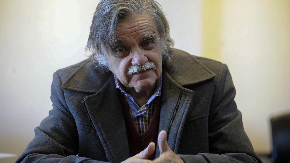 Horacio Gonzaléz 20210622