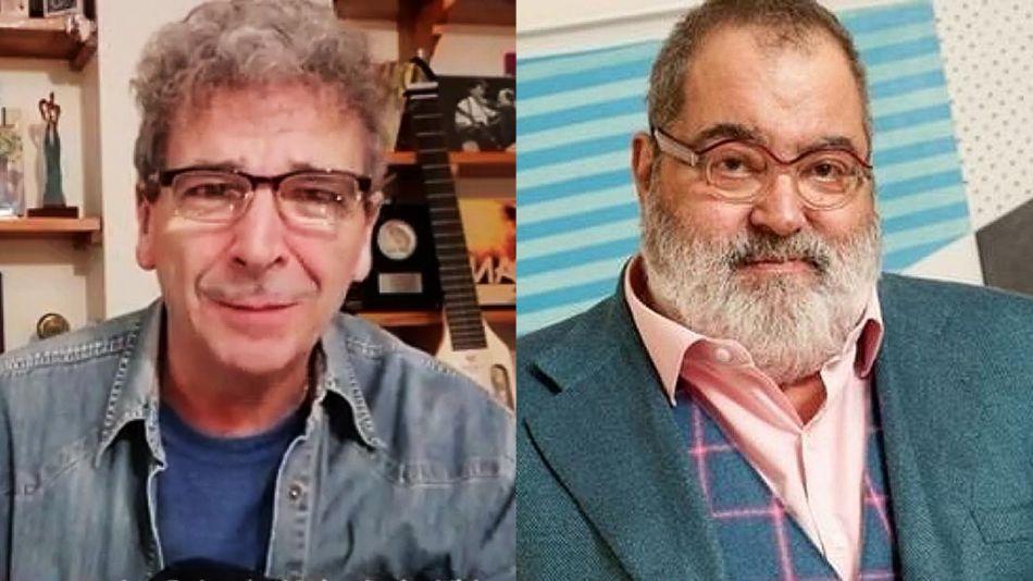 Ignacio Copani Jorge Lanata 20210622