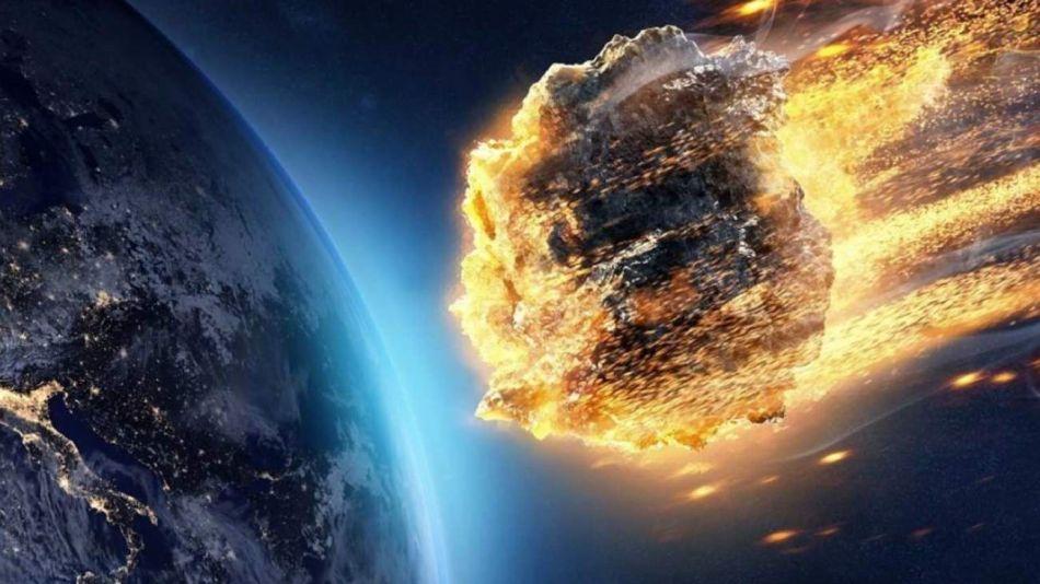 Qué haría la NASA frente al posible impacto de un asteroide contra la Tierra