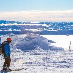 El Cerro Catedral abrirá sus pistas el 9 de julio, dando así comienzo a la temporada de esquí en Bariloche.