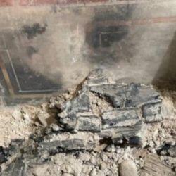 """Los arqueólogos definieron al complejo hallado como """"pequeña Pompeya"""
