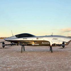 El Gran Prix EXA Airspeeder contará con varias ediciones que se realizarán en diferentes partes del mundo.