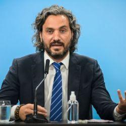 El encuentro será encabezado por el jefe de Gabinete, Santiago Cafiero