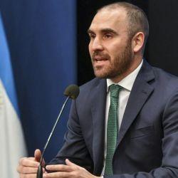 Martín Guzmán anunció que se extendió el plazo de negociación con el Club de París