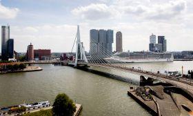 Un report Rotterdam