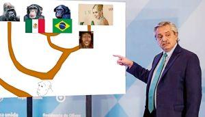 Memes de Alberto Fernández