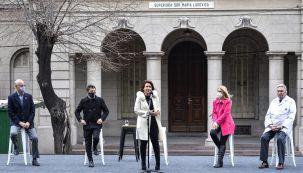 Cristina Fernández 20210623