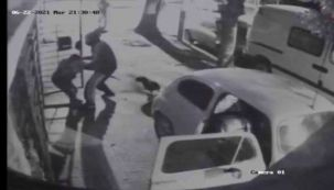 Un padre mató a balazos a un ladrón de 15 años