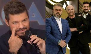 La apuesta de Marcelo Tinelli con La Academia para enfrentar la final de MasterChef Celebrity 2