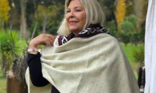 Lilita Carrió ícono de moda: La tapa de revista que posiciona a su marca para mujeres reales