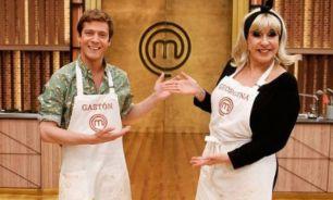 MasterChef Celebrity 2: revelan el secreto de Georgina Barbarossa para llegar a la final