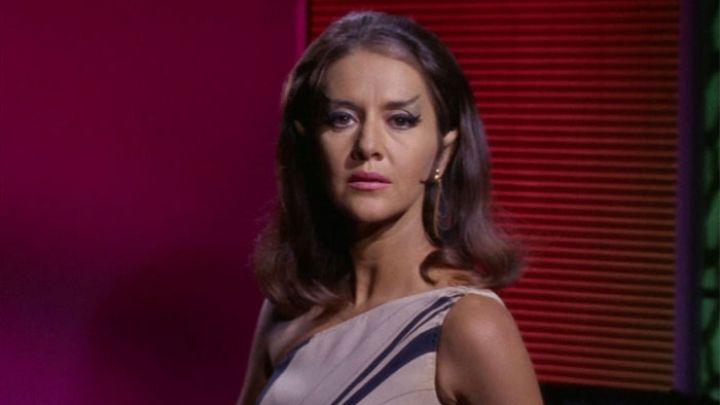 """Muere la actriz de """"Star Trek"""" y """"La dimensión desconocida"""", Joanne Linville"""