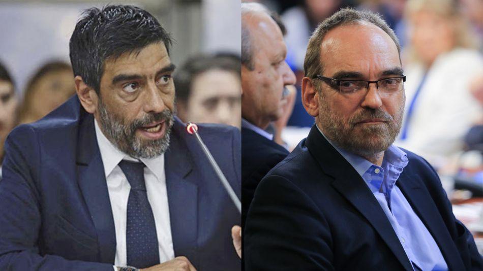 Rodolfo Tailhade y Fernando Iglesias 20210623
