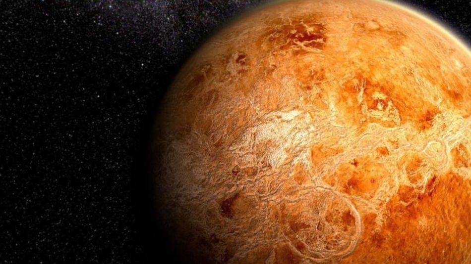 Venus Planeta
