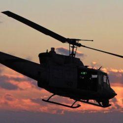 El paso colectivo es una palanca que sirve para mover el ángulo de ataque de las palas del rotor.