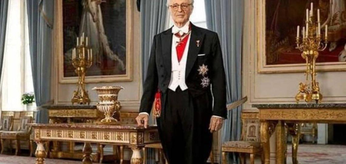 Conocé al primer miembro de la realeza europea que se declara públicamente gay