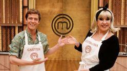 Gastón Dalmau y Georgina Barbarrosa 2406