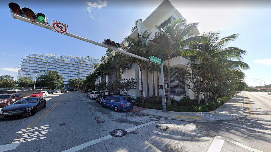 Miami, esquinas del barrio del Derrumbe 20210624