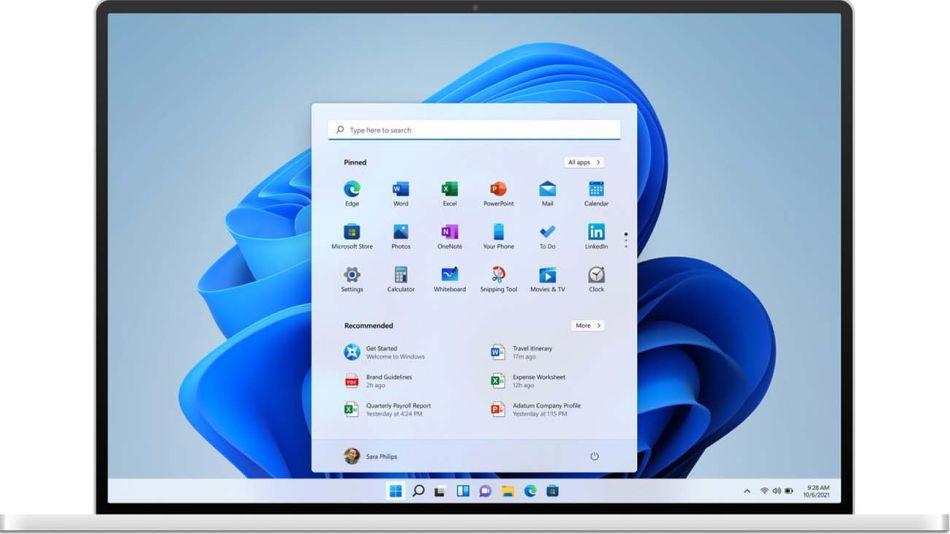 Windows 11-20210624