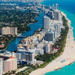 Miami   Foto:gentileza Al Mundo