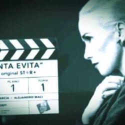 """La """"Santa Evita"""" de Natalia Oreiro"""