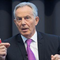 El 27 de junio de 2007, Tony Blair dimitió como primer ministro.