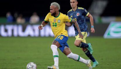 Juega Brasil