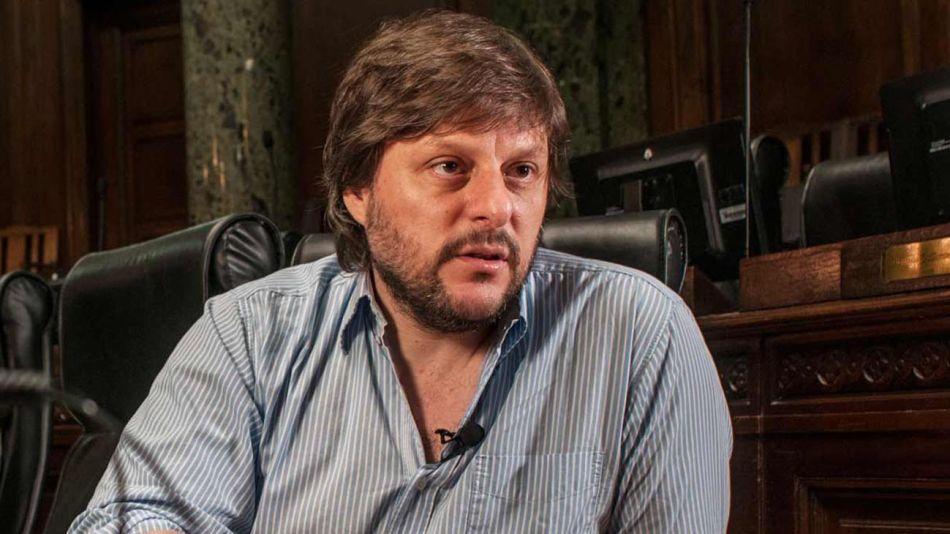 Leandro Santoro 20210625