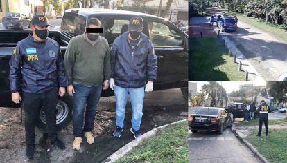 """""""El gordo Ale"""". Hugo Alejandro Álvarez tiene 48 años y actualmente vivía en el barrio San Gerónimo, de la ciudad de Corrientes."""
