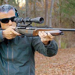 El nuevo fusil fue sometido a las más duras pruebas de la OTAN para armas de fuego y salió airoso.
