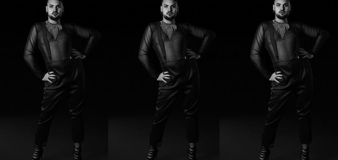 Día del Orgullo LGBTQ: conocé a la cantante argentina referente del tango Queer