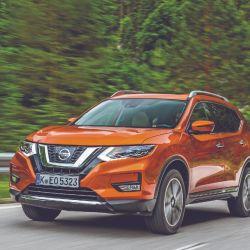 El Nissan X-Trail es referente en la oferta de SUVs que ahora incorpora sistemas de ayuda a la conducción.