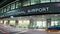 Aeropuerto Miami